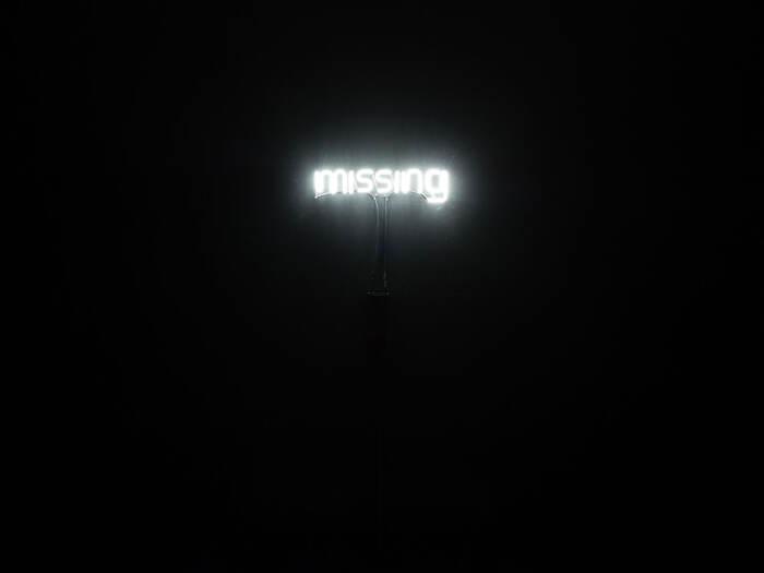 1missing